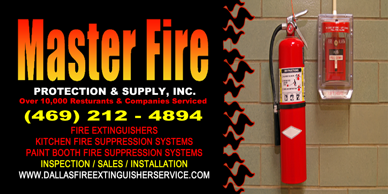 garland fire protection company