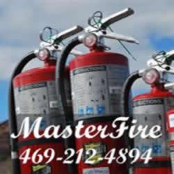 Dallas Fire Extinguisher Service - Fire Extinguisher